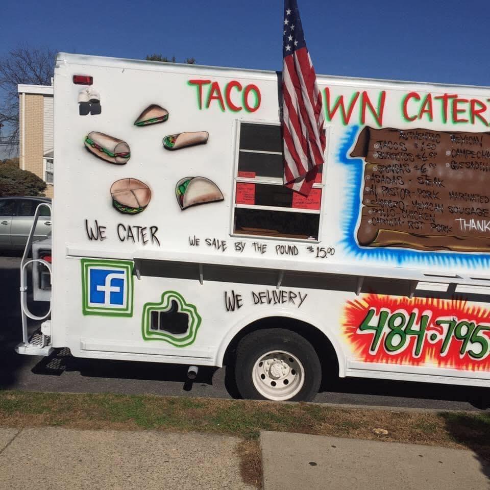 Taco Town